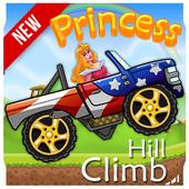 Princess Sofia Hill Climb Adventure icon