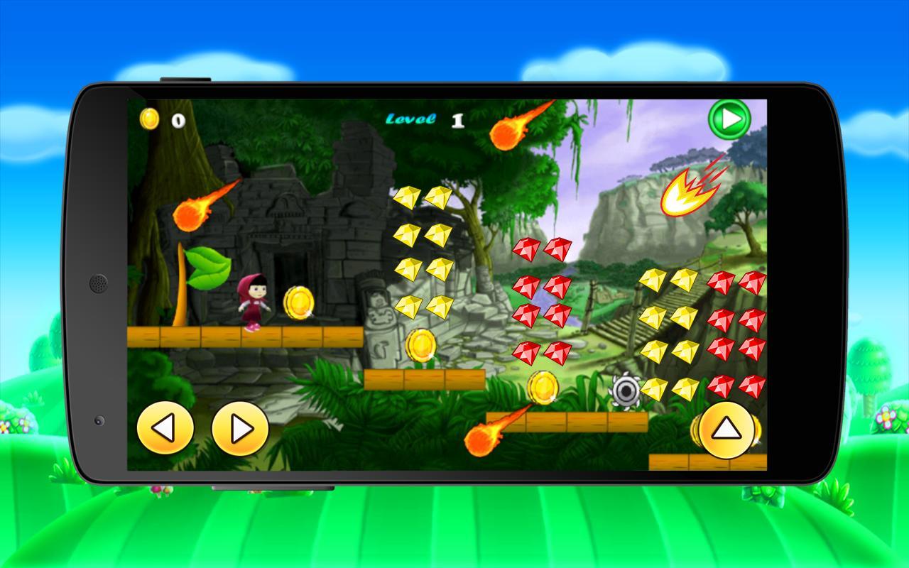 Princess Dora Jungle Adventure poster