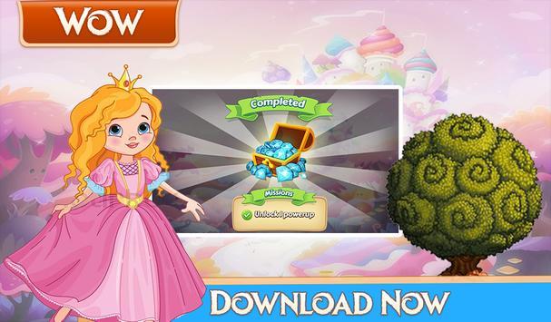 Princess Sofia Go Adventure screenshot 6