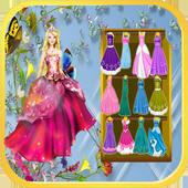 Princess Sofia Dress Up Game icon