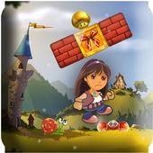 Princess Rescue Adventure icon