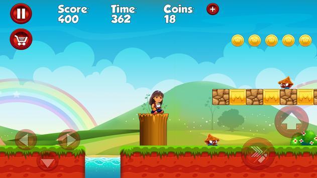 Princess Rescue Adventure screenshot 2