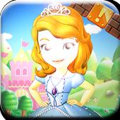 Princesse Sofia Subway Adventures icon