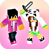 Princess Craft - World & Build icon