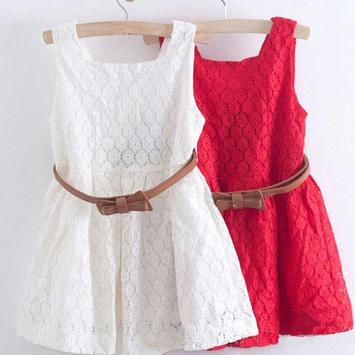 Princess Baby Dress Ideas apk screenshot