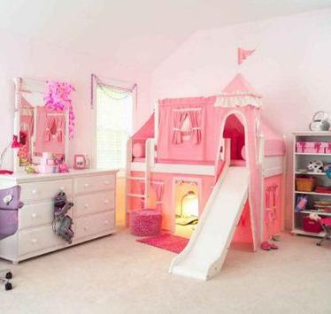 Princess Bedroom Designs screenshot 4