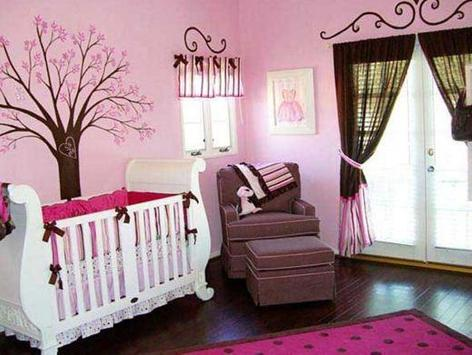 Princess Bedroom Designs apk screenshot