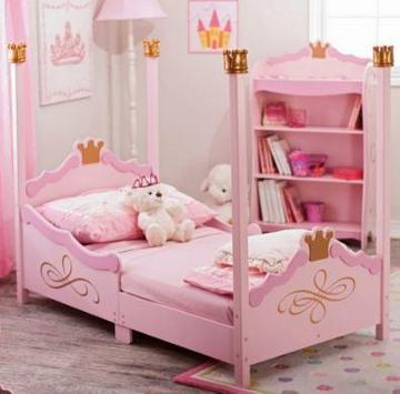 Princess Bedroom Designs screenshot 3