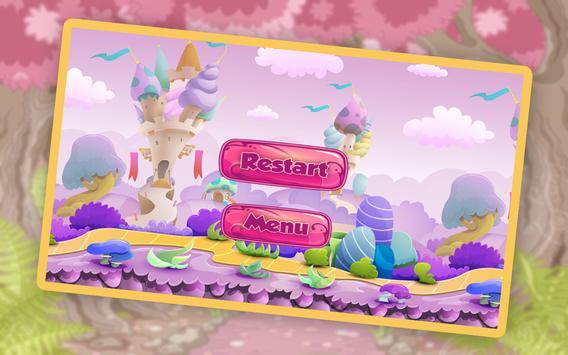 Princess Run to Castle screenshot 3