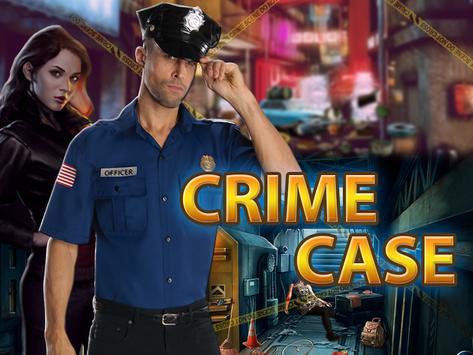 Criminal Murder Mystery Case poster