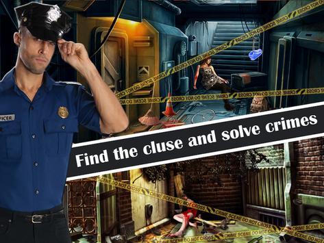 Criminal Murder Mystery Case screenshot 13