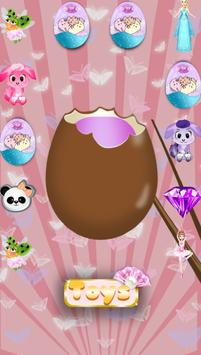 Surprise Eggs Kawaii Princess screenshot 22