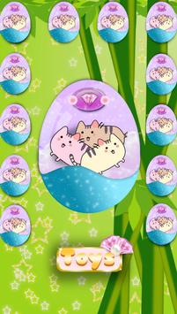 Surprise Eggs Kawaii Princess screenshot 4