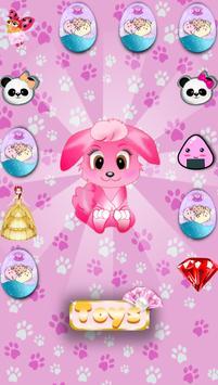 Surprise Eggs Kawaii Princess apk screenshot