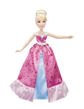 Princess Doll Fashion Ideas screenshot 1