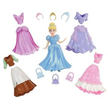 Princess Doll Fashion Ideas screenshot 4
