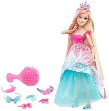 Princess Doll Fashion Ideas screenshot 5