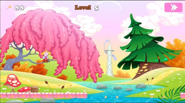 Princess Holly Adventure apk screenshot
