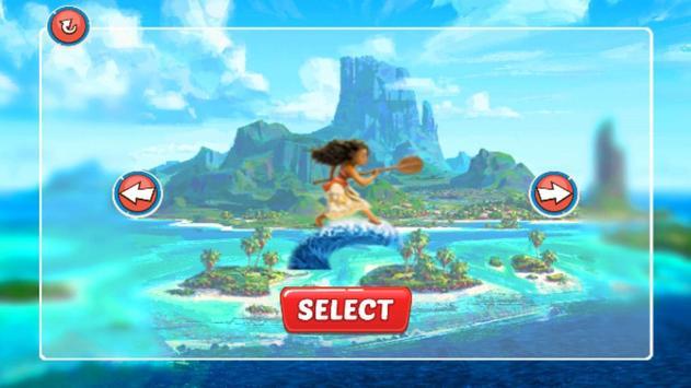 Princess Moa Run screenshot 3