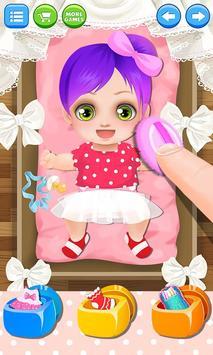 Baby Sitting screenshot 3