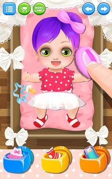 Baby Sitting screenshot 11