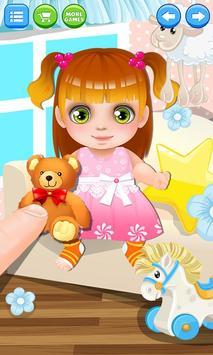 Baby Sitting screenshot 2