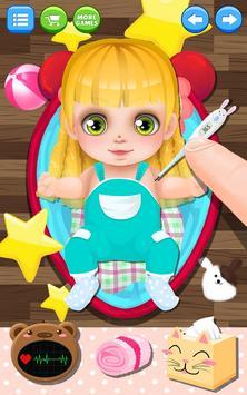 Baby Sitting screenshot 8