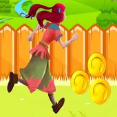 Super Princess Run icon
