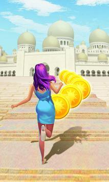 India Princess Runner apk screenshot