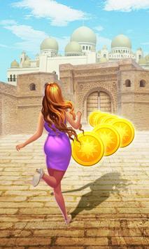 India Princess Runner screenshot 2