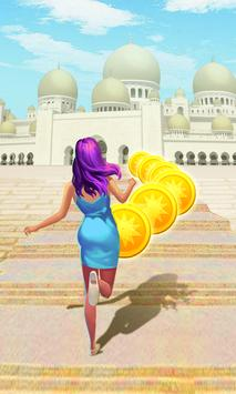 India Princess Runner screenshot 3