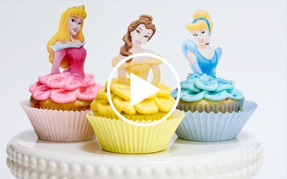 Princess Toys Video Collection screenshot 3