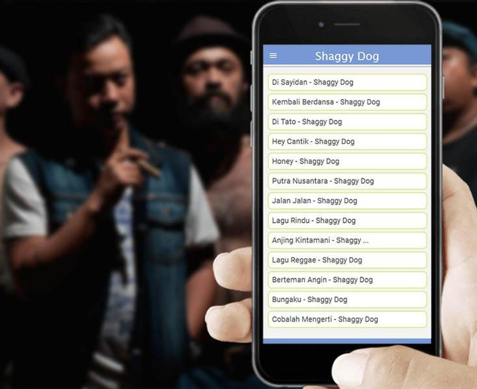 Lagu shaggy dog second girl for android apk download.