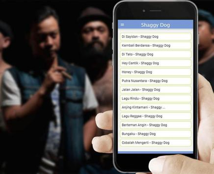 Lagu shaggy dog for android apk download.