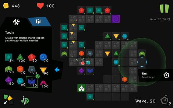 Infinitode screenshot 7