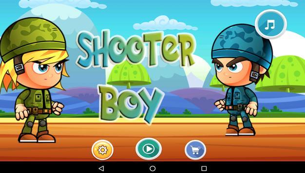 Shooter Boy screenshot 4