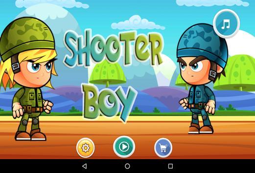 Shooter Boy screenshot 2