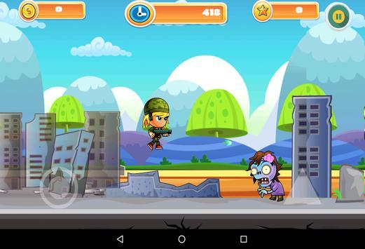 Shooter Boy screenshot 3