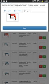Priorize Força de Vendas screenshot 2