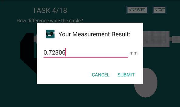 Micrometer Digital screenshot 2