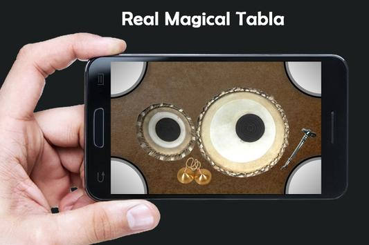 Real Magical Tabla screenshot 1