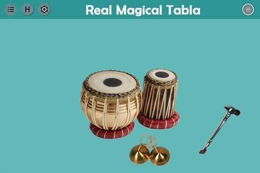 Real Magical Tabla screenshot 2
