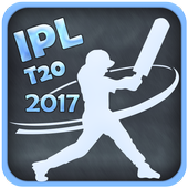 Schedule of IPL 2017 T20 icon