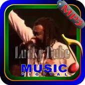 Lucky Dube Songs Lyrics icon