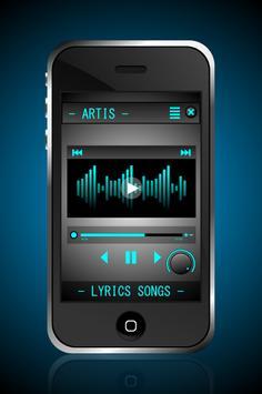 Lucky Dube Songs Lyrics screenshot 1