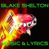 Blake Shelton Lyrics & Music icon