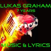 Lyrics Lukas Graham-7Years icon