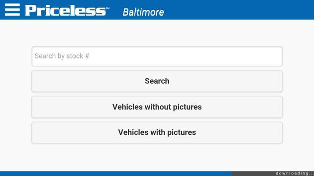 PL Sales Snapshotz screenshot 1