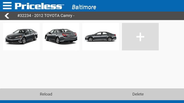 PL Sales Snapshotz screenshot 4