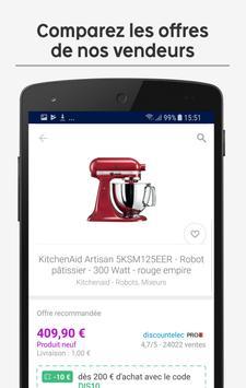 Priceminister-Rakuten shopping apk screenshot